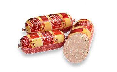 русская колбаса фото